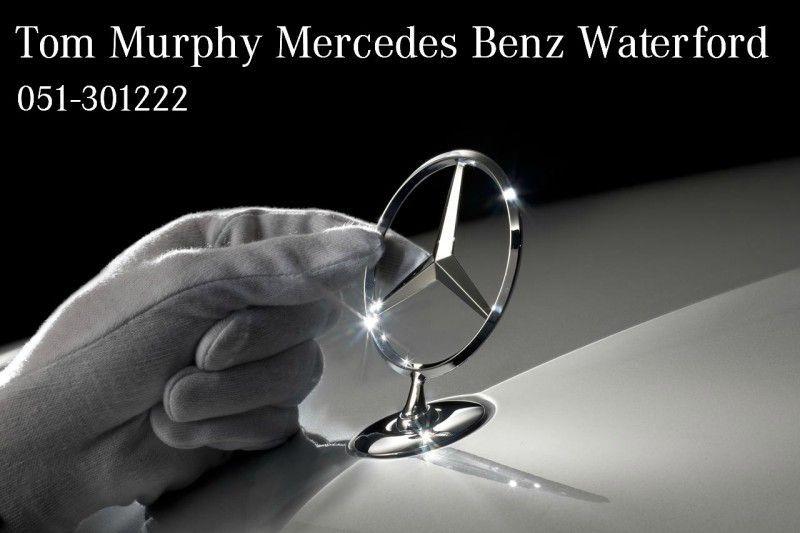 Mercedes-Benz A-Class A160D Style