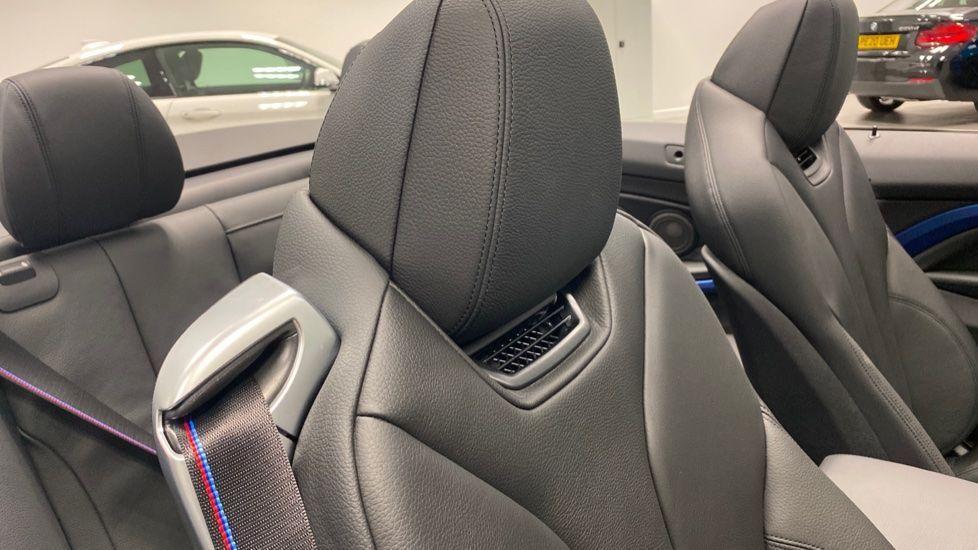 Image 27 - BMW 430d M Sport Convertible (PF20BJZ)