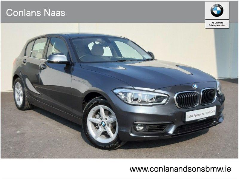 BMW 1 Series 118i SE Business Auto