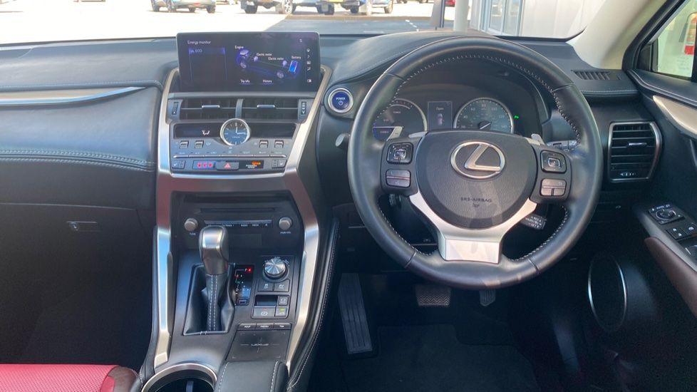 Lexus NX 300h for sale