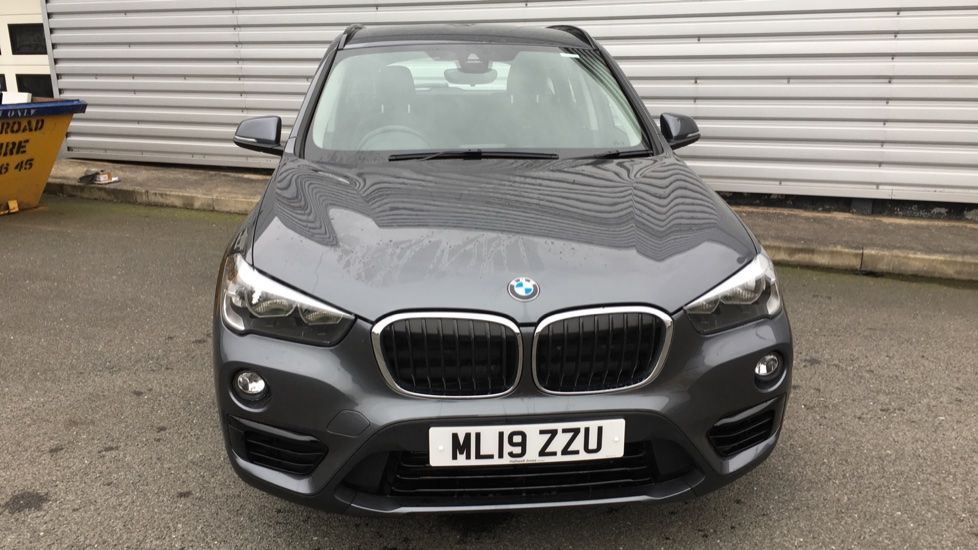 Image 19 - BMW sDrive18i Sport (ML19ZZU)