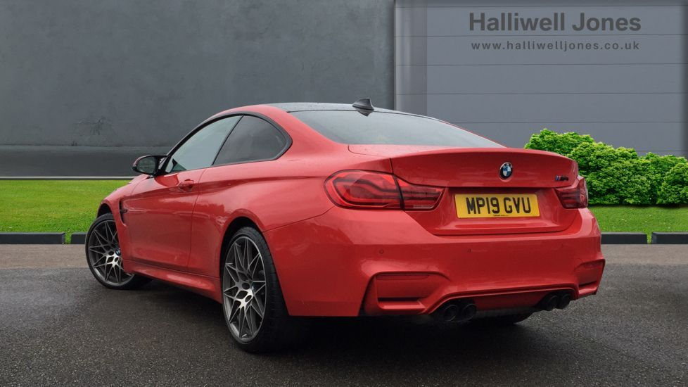 Image 2 - BMW Coupe Competition Package (MP19GVU)