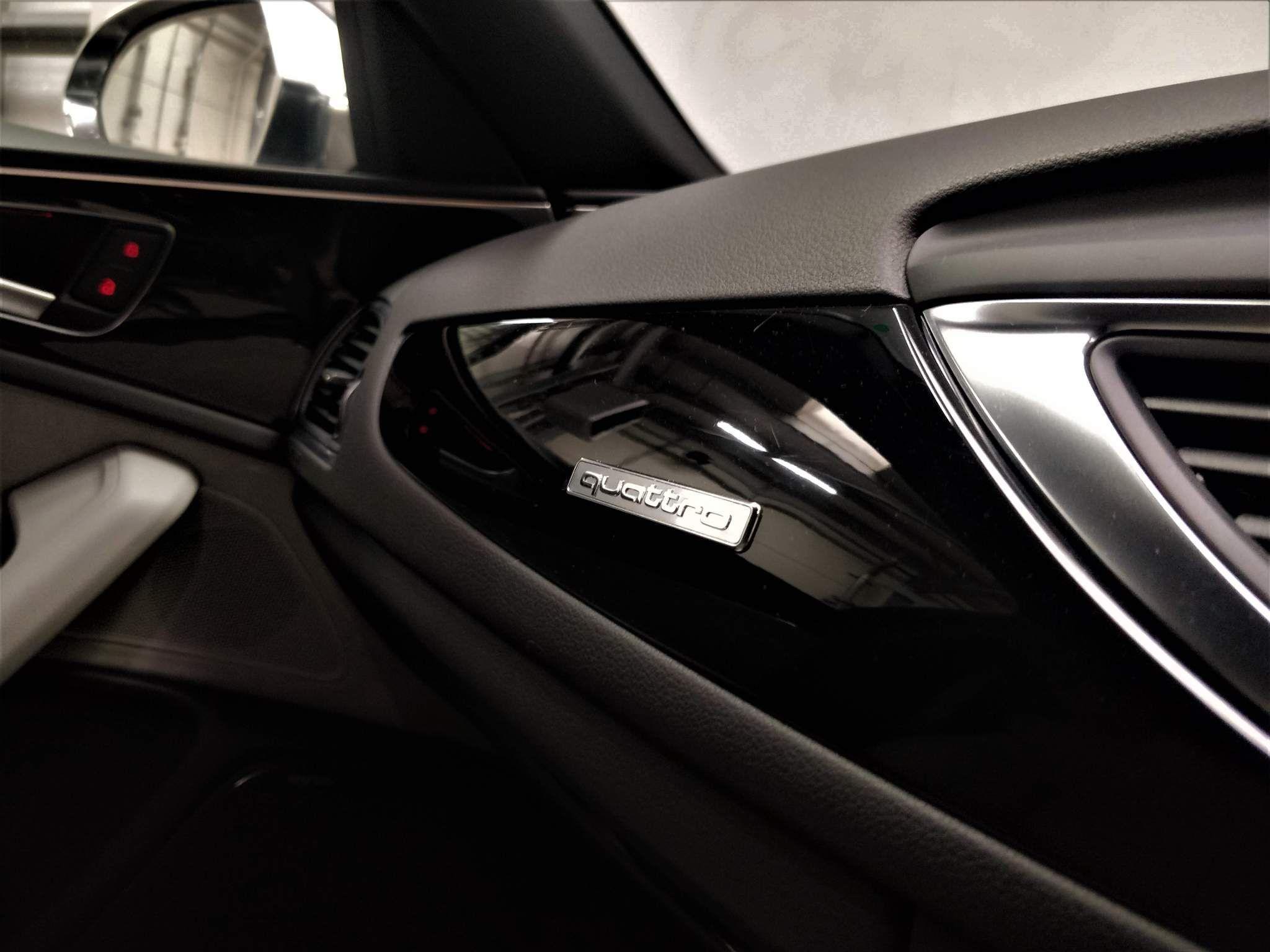 Audi S6 Images