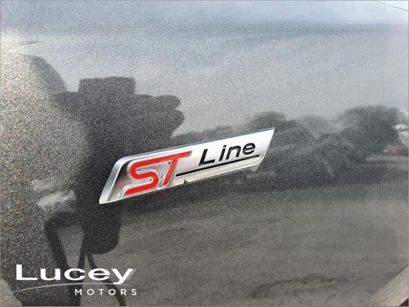 Used Ford Focus ST- LINE // PET // 125 BHP (2019 (192))