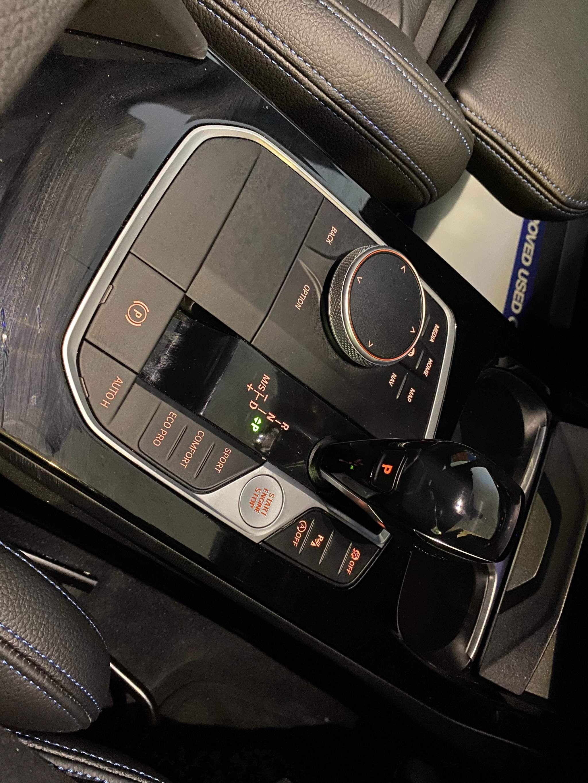 Image 14 - BMW 218i M Sport Gran Coupe (ML20OLP)