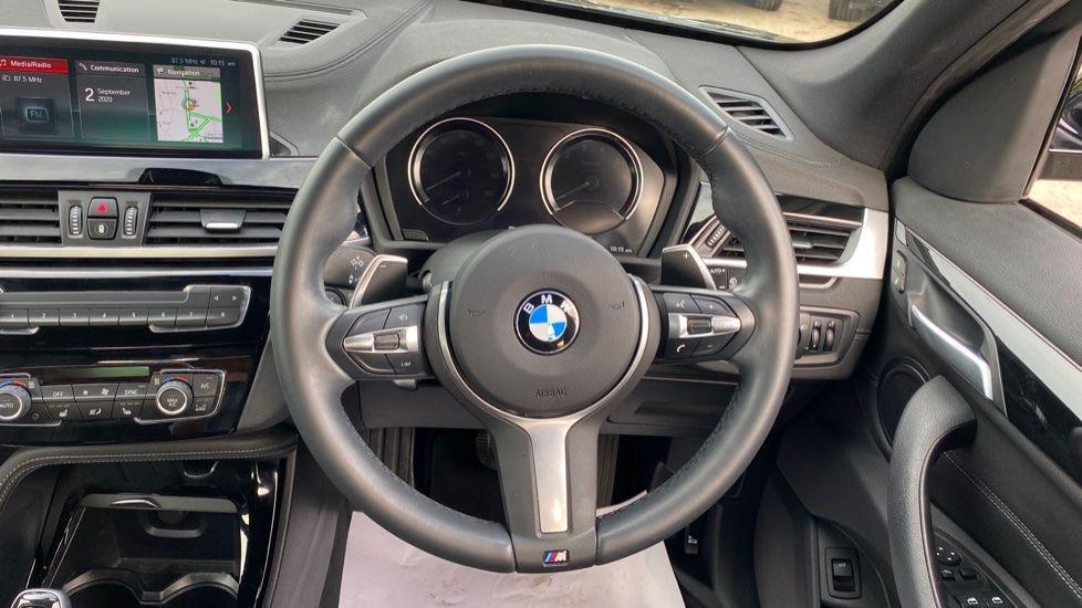 Image 8 - BMW sDrive20i M Sport (MF69HYX)