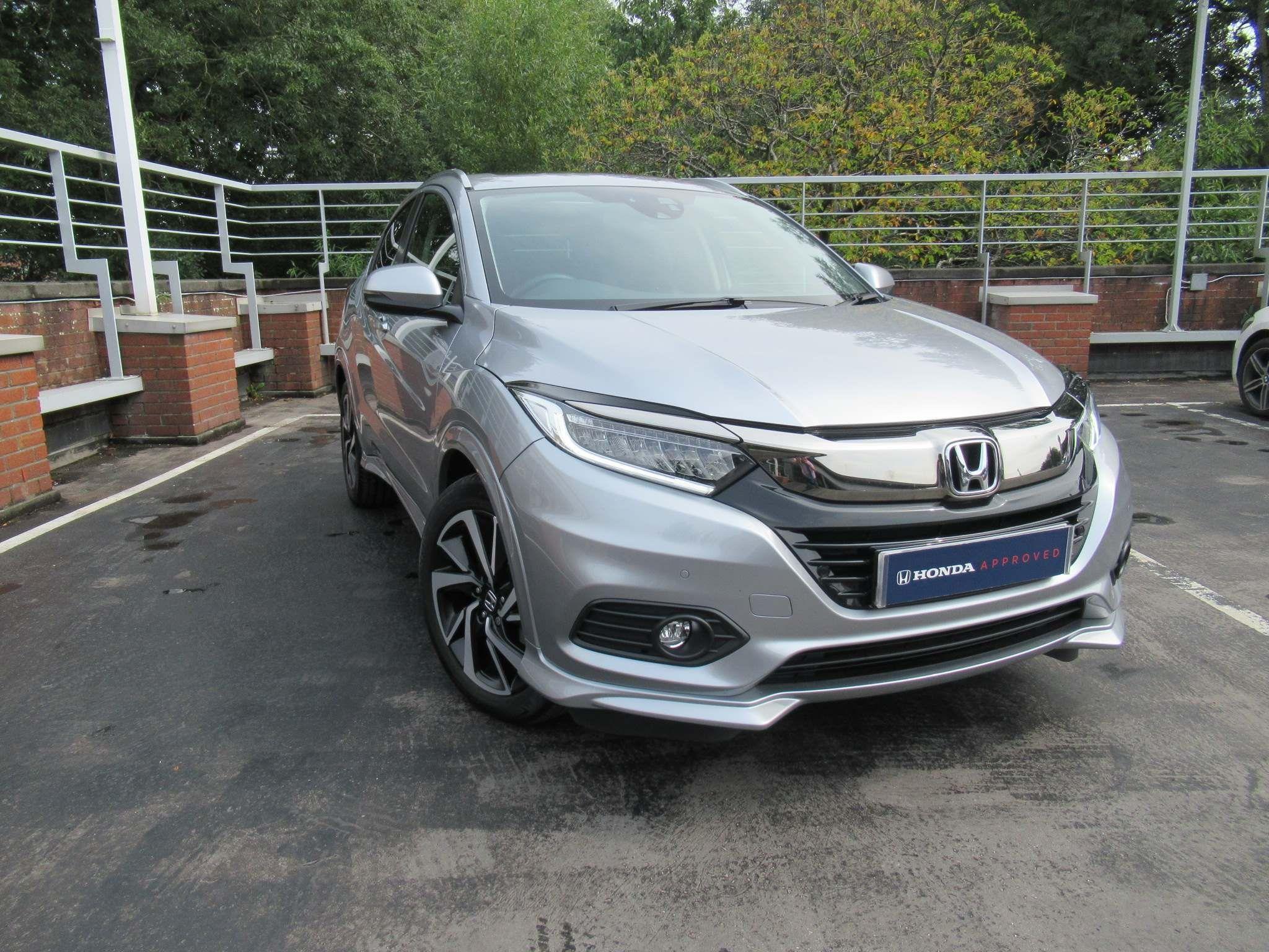 Honda HR-V 1.5 i-VTEC EX (s/s) 5dr
