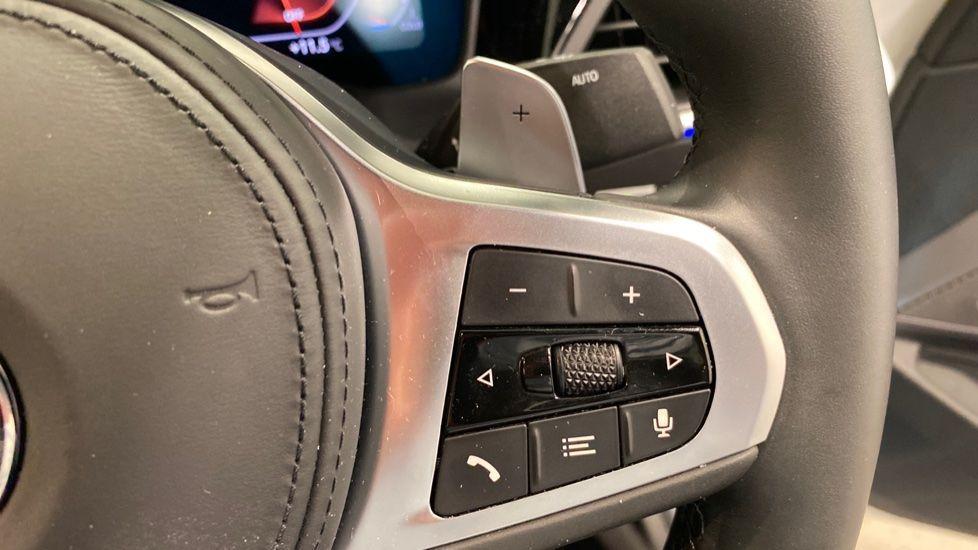 Image 9 - BMW M340i xDrive Saloon (DE20WBD)