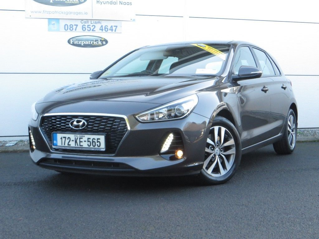 Used Hyundai i30 **VIDEO TOUR** i30 DSL DELUXE - FANTASTIC FUEL EFFECIENCY, 2 YRS WARRANTY..... (2017 (172))