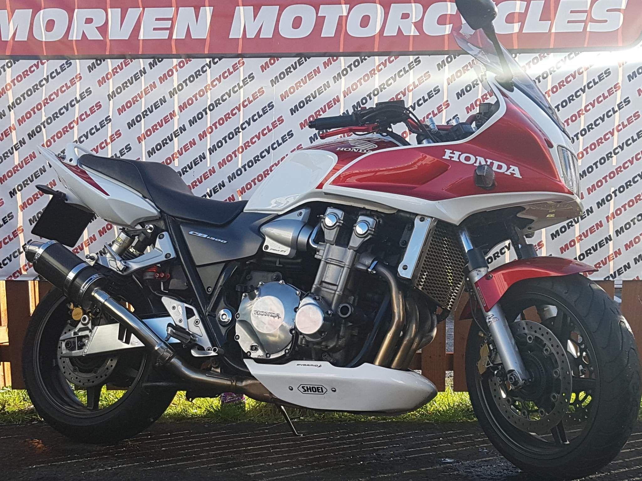 Honda Cb1300 Bikes For Sale Autotrader Bikes