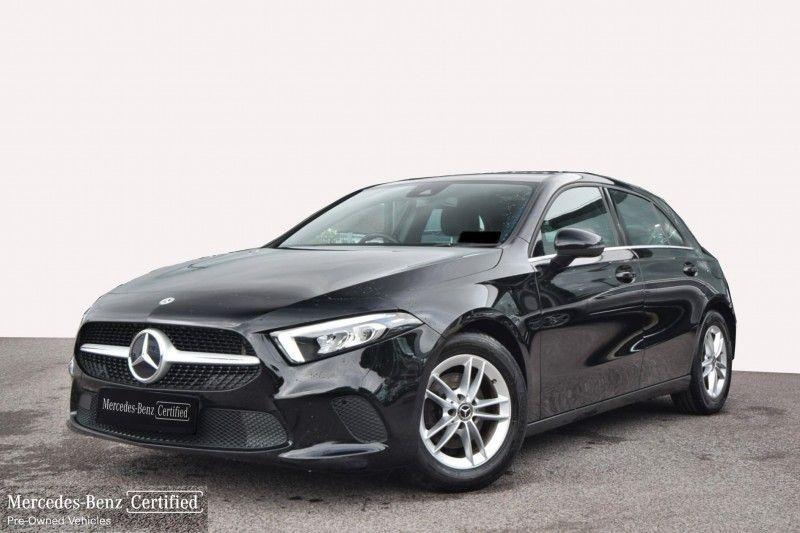 Mercedes-Benz A-Class A160 Style Hatchback
