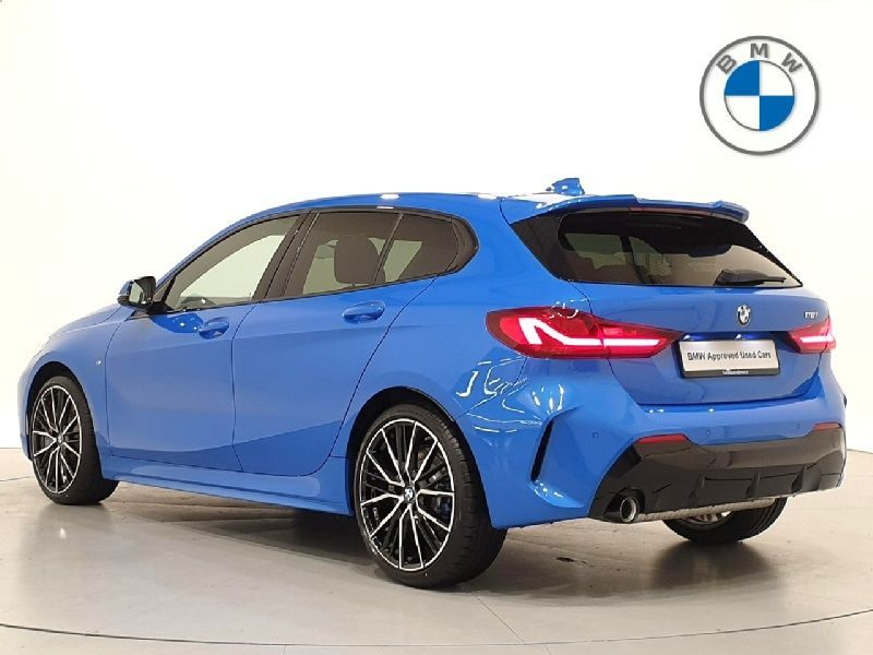 Used BMW 1 Series F40 118i M Sport Sports Hatch 5-door B38, M Sport Pro Pack (2021 (211))