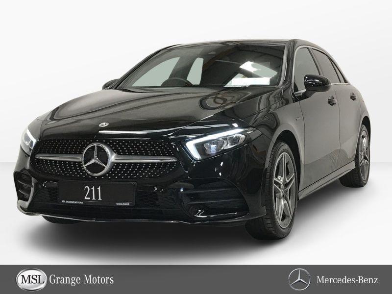 Mercedes-Benz A-Class A250e AMG Line Auto PHEV