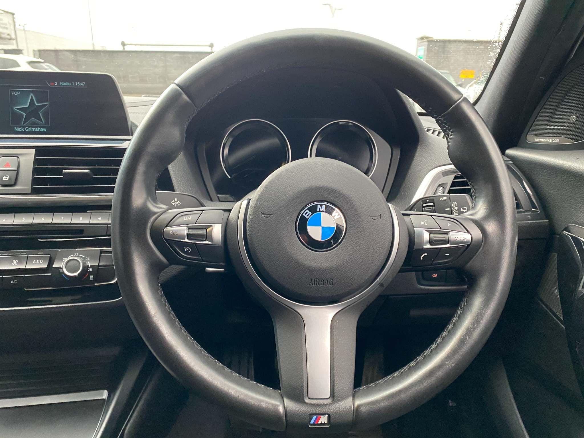 Image 15 - BMW 120d M Sport Shadow Edition 5-door (MF67SFO)