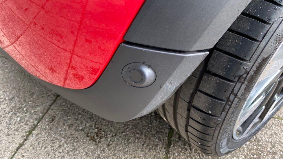 Image 32 - MINI Hatch (DK20JZR)