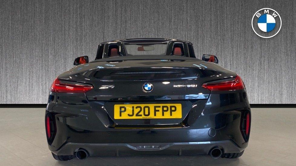 Image 15 - BMW sDrive20i M Sport (PJ20FPP)