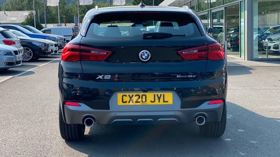 Image 15 - BMW sDrive18d M Sport X (CX20JYL)