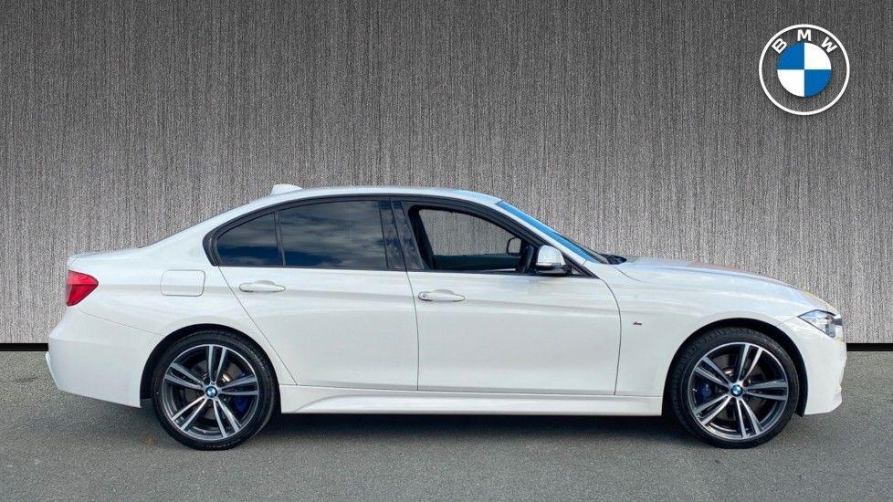 Image 3 - BMW 335d xDrive M Sport Saloon (MA17YDH)