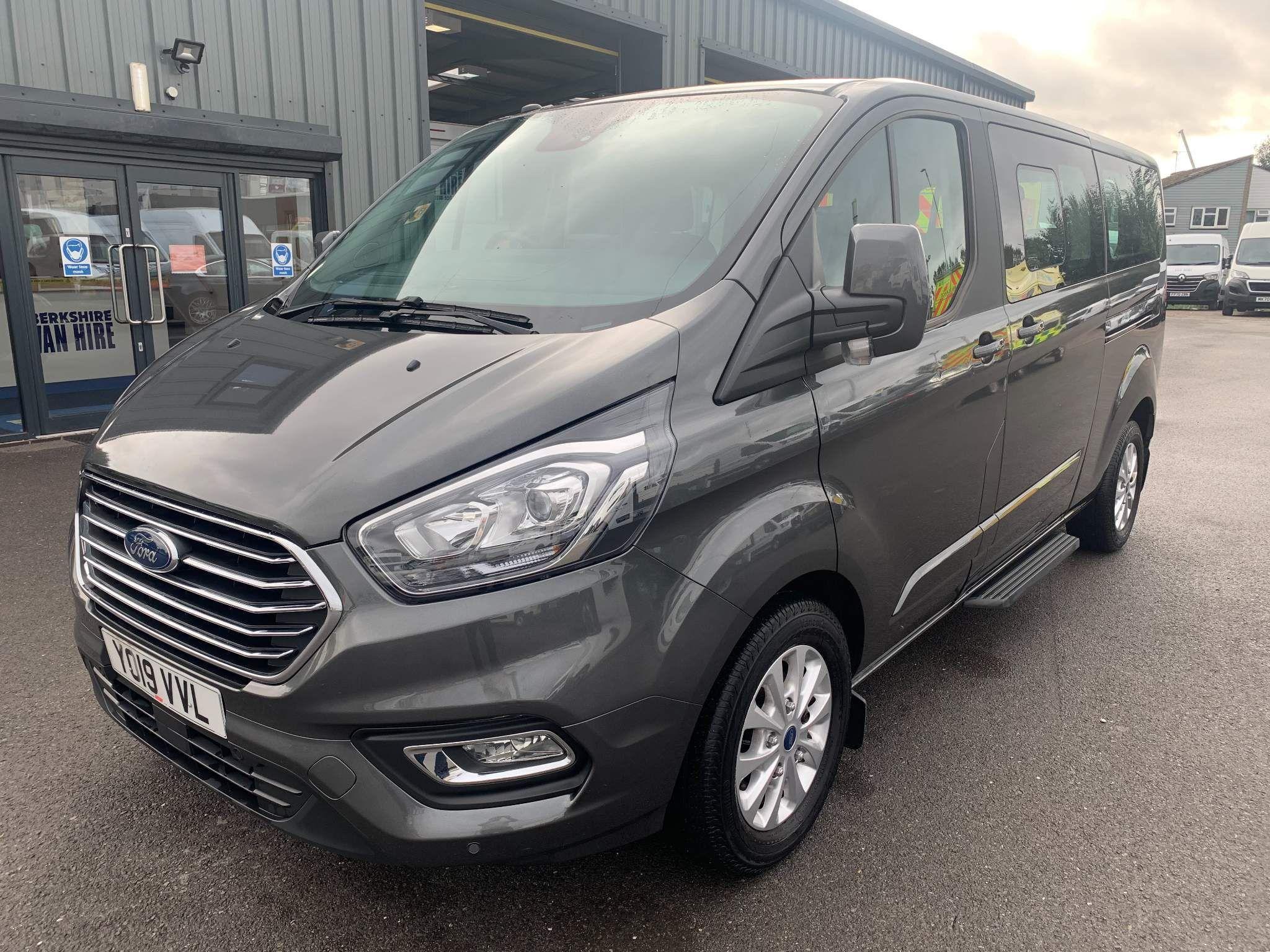 FordTourneo CustomMini Bus 9 Seater For Sale