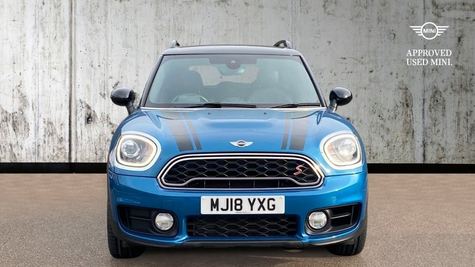 Thumbnail - 16 - MINI Countryman (MJ18YXG)