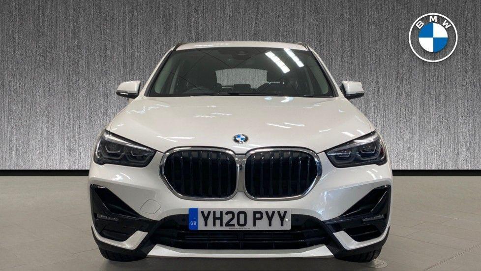 Image 16 - BMW sDrive18i Sport (YH20PYY)