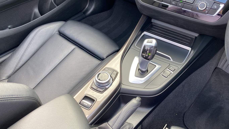 Image 10 - BMW 218i Sport Convertible (CX67MOA)