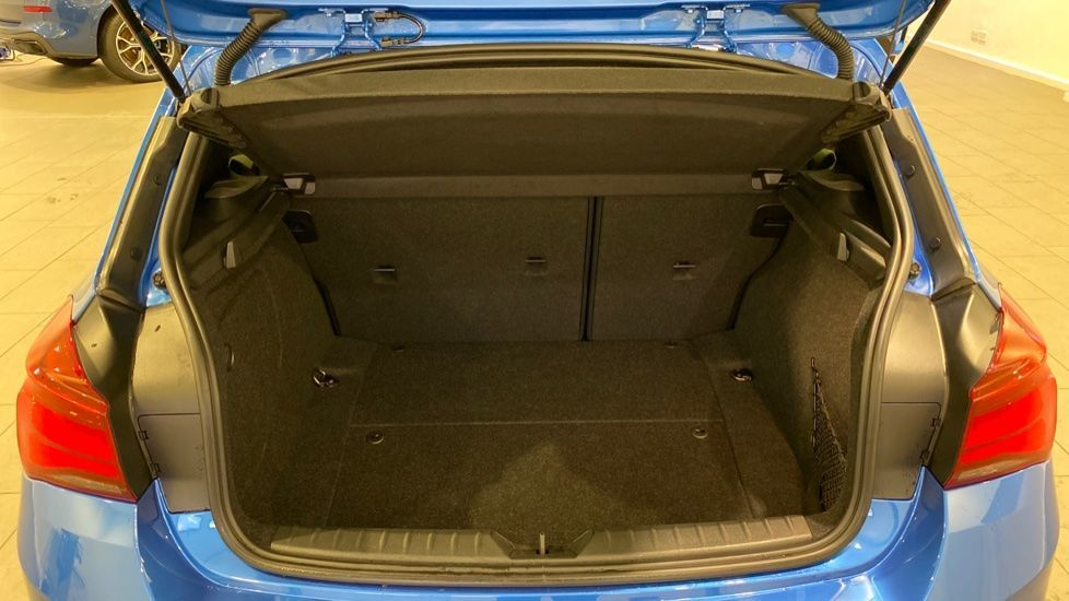 Image 13 - BMW 120d M Sport Shadow Edition 5-door (PO19WSY)