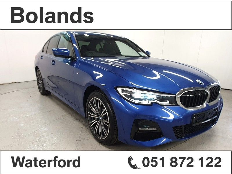BMW 3 Series 330e M Sport BMW Select From €118 Per Week