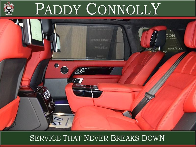 Used Land Rover Range Rover P400e  LWB *5 Seat N1 Bus.Class*Autobiography (2020 (201))