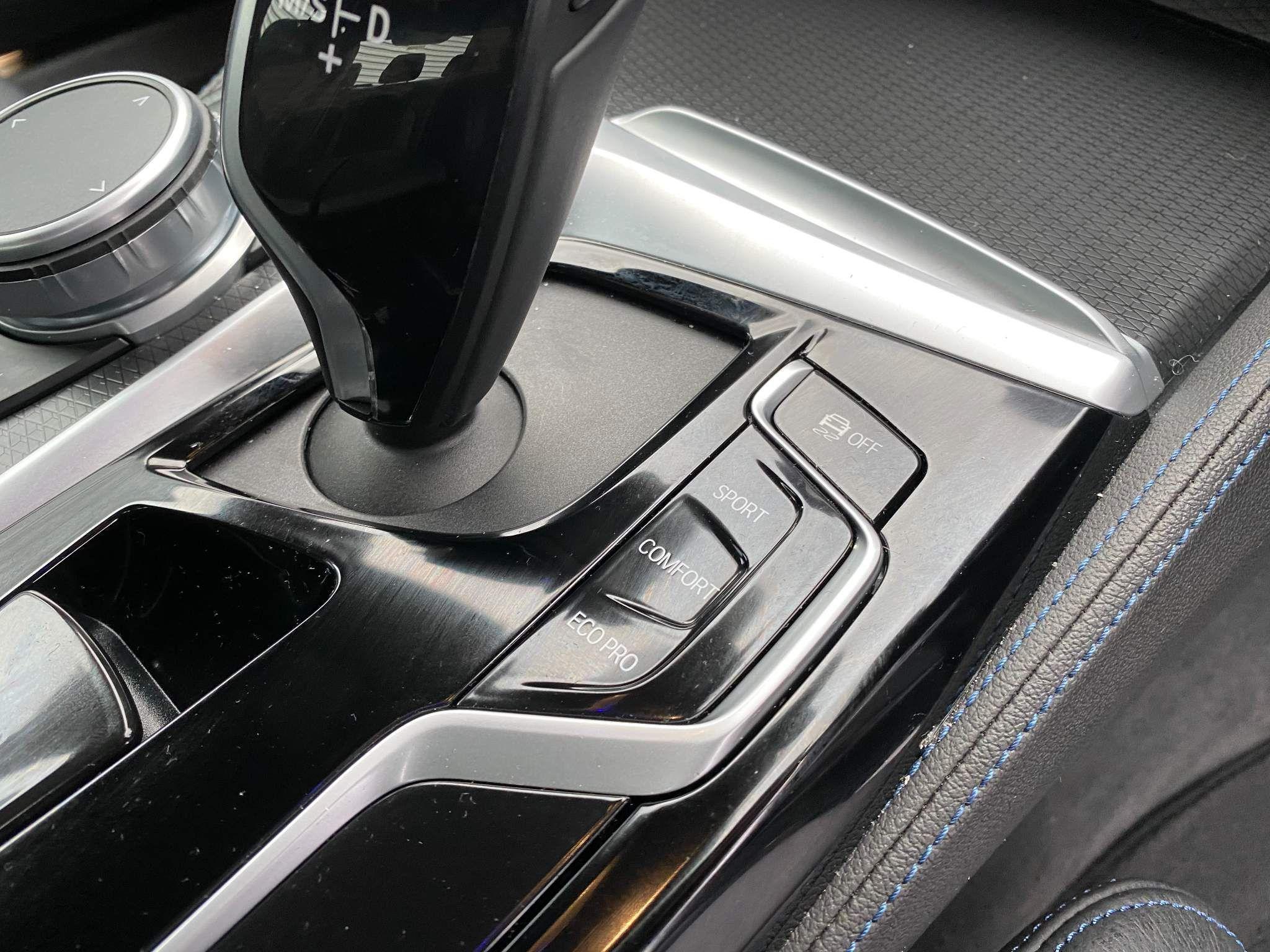 Image 21 - BMW 530d xDrive M Sport Saloon (MV70CGK)