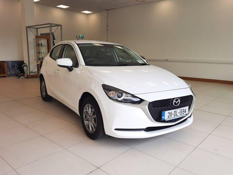 Mazda Mazda2 1.5 MILD HYBRID GS SPEC 1.5 ( DEMO MODEL)