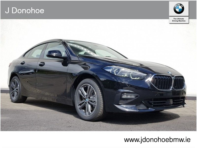 BMW 2 Series 218i Sport Gran Coupe - FROM €73 PER WEEK