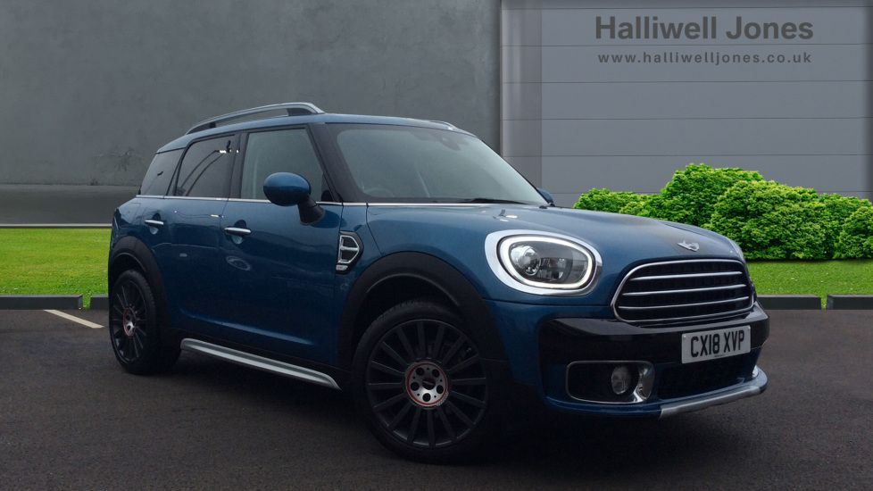 Image 1 - MINI Countryman (CX18XVP)