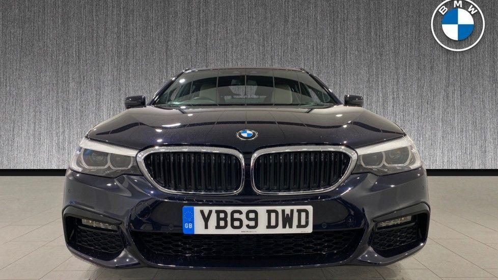 Image 16 - BMW 520d M Sport Touring (YB69DWD)