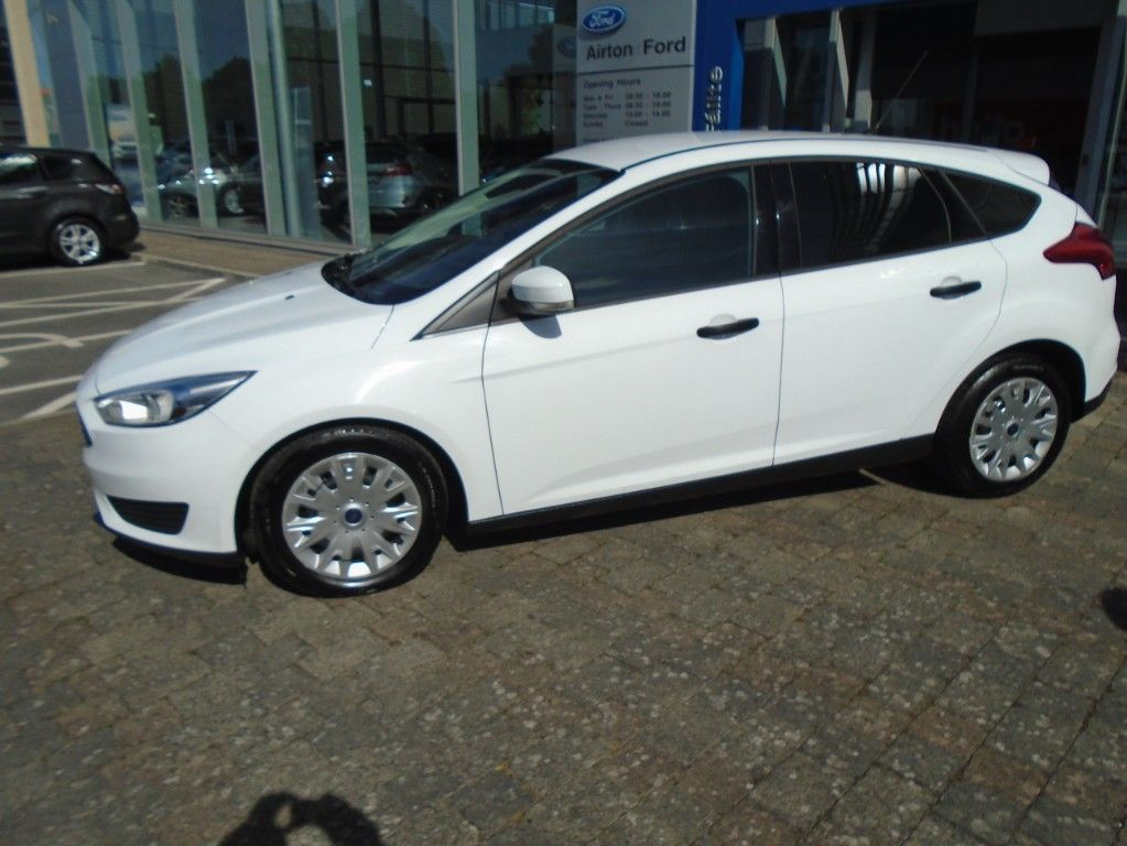 Ford Focus VAN 5DR STYLE * ASK ABOUT SCRAPPAGE *