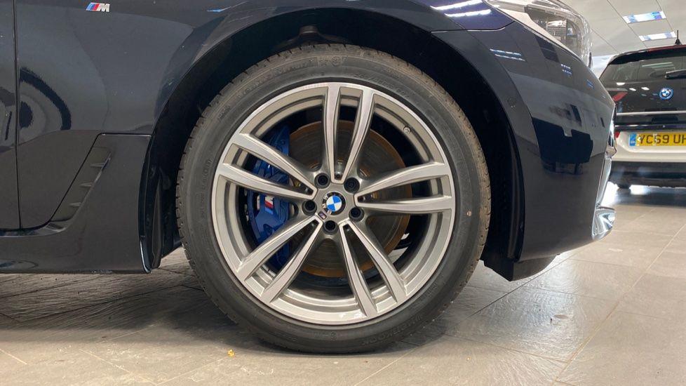 Image 14 - BMW 630d M Sport GT (PJ20FRN)