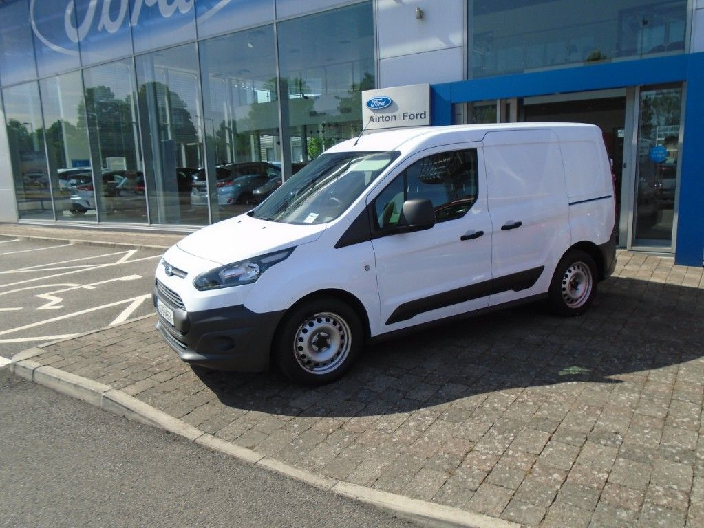 Ford Transit Connect SWB BASE MODEL