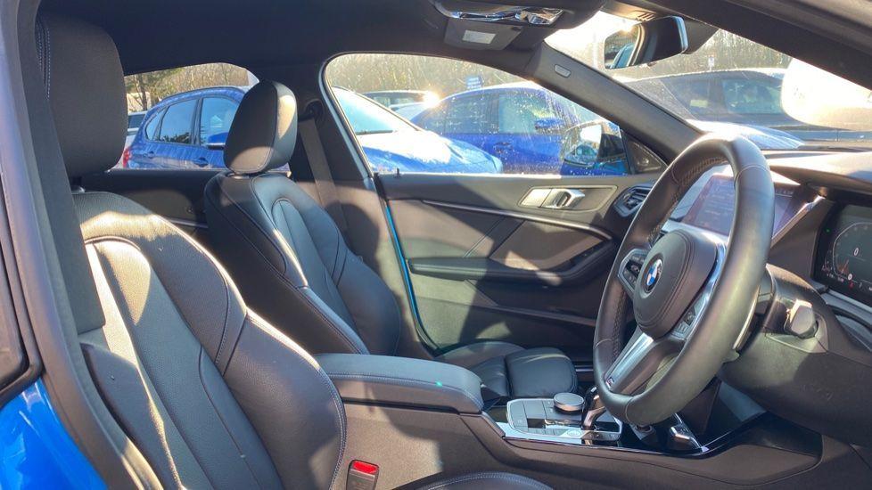 Image 11 - BMW 220d M Sport Gran Coupe (YG20XEE)