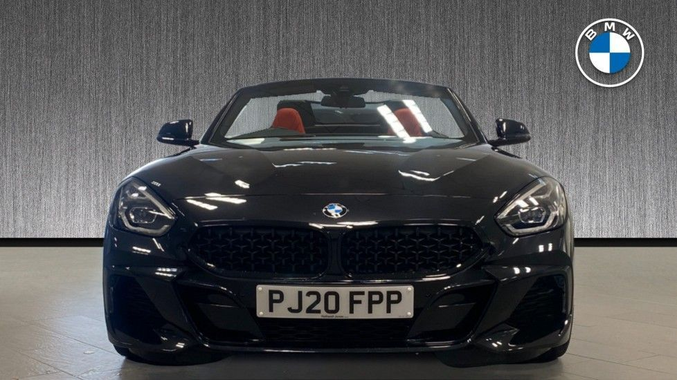 Image 16 - BMW sDrive20i M Sport (PJ20FPP)