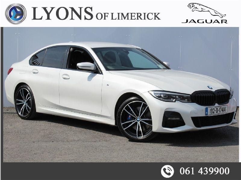 BMW 3 Series 330 M SPORT PHEV || Contact Mark O Dwyer 086 794 7617