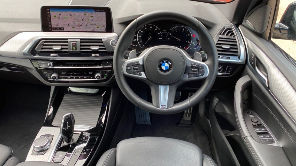 Image 8 - BMW xDrive20d M Sport (MJ69NYC)