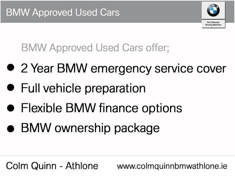Used BMW 3 Series 320d SE Saloon (2020 (201))