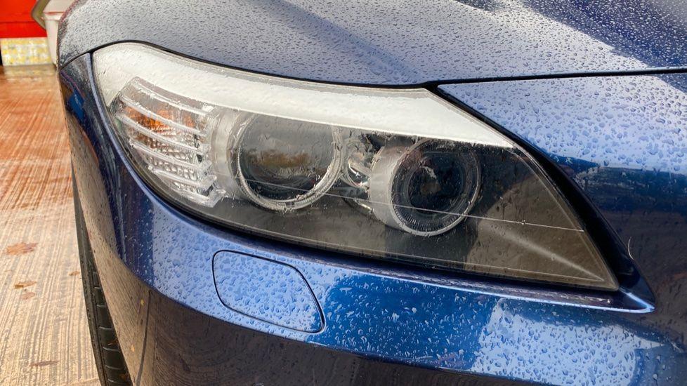 Image 18 - BMW sDrive20i M Sport Roadster (YT12ZXB)