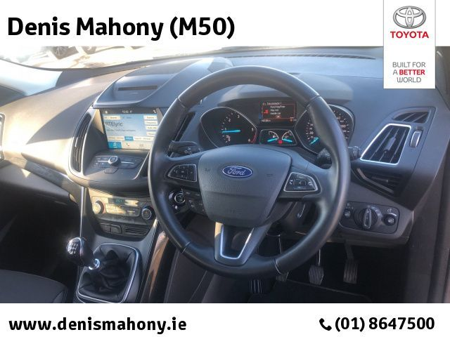 Used Ford Kuga TITANIUM 1.5 TDCI 120PS F FWD 4DR (2018 (182))
