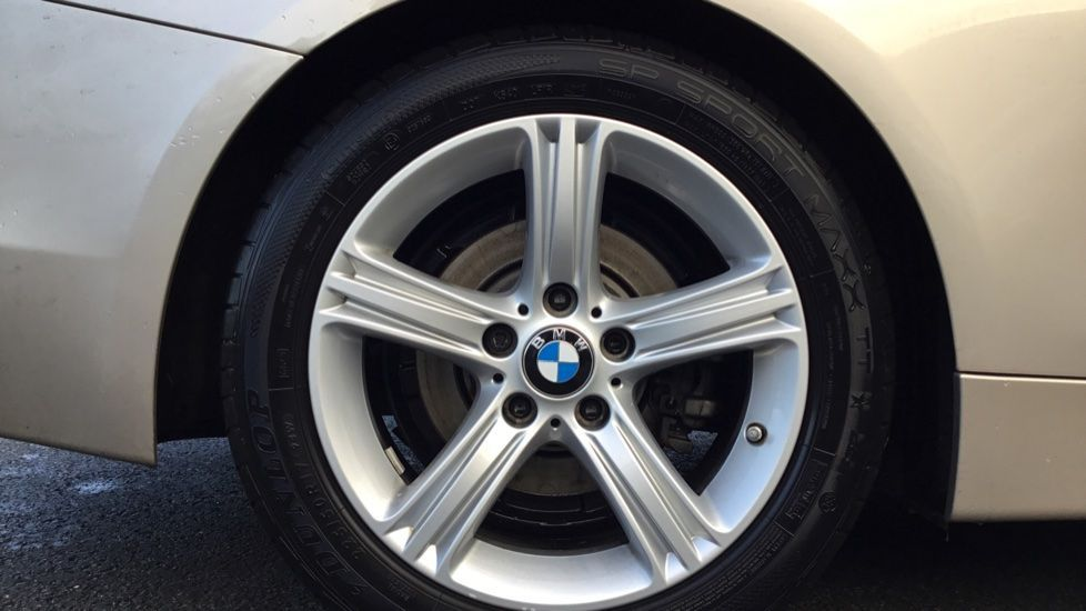Image 4 - BMW 420i SE Convertible (GN17PCY)