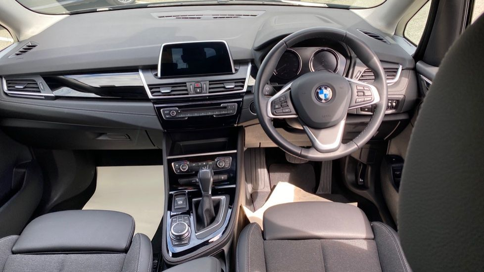 Image 4 - BMW 225xe iPerformance Sport Active Tourer (YB69VMJ)