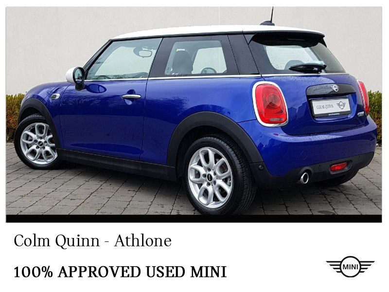 Used MINI Hatch Cooper 3-Door Hatch (2019 (191))