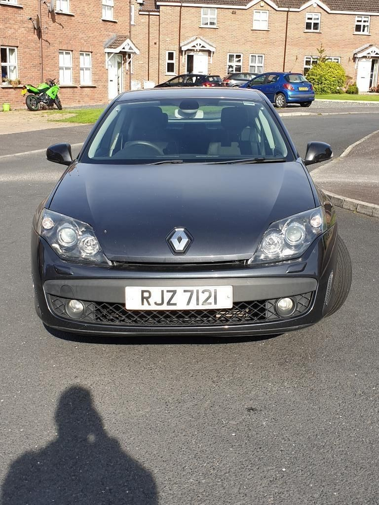 New & used Renault Laguna cars for sale | Auto Trader