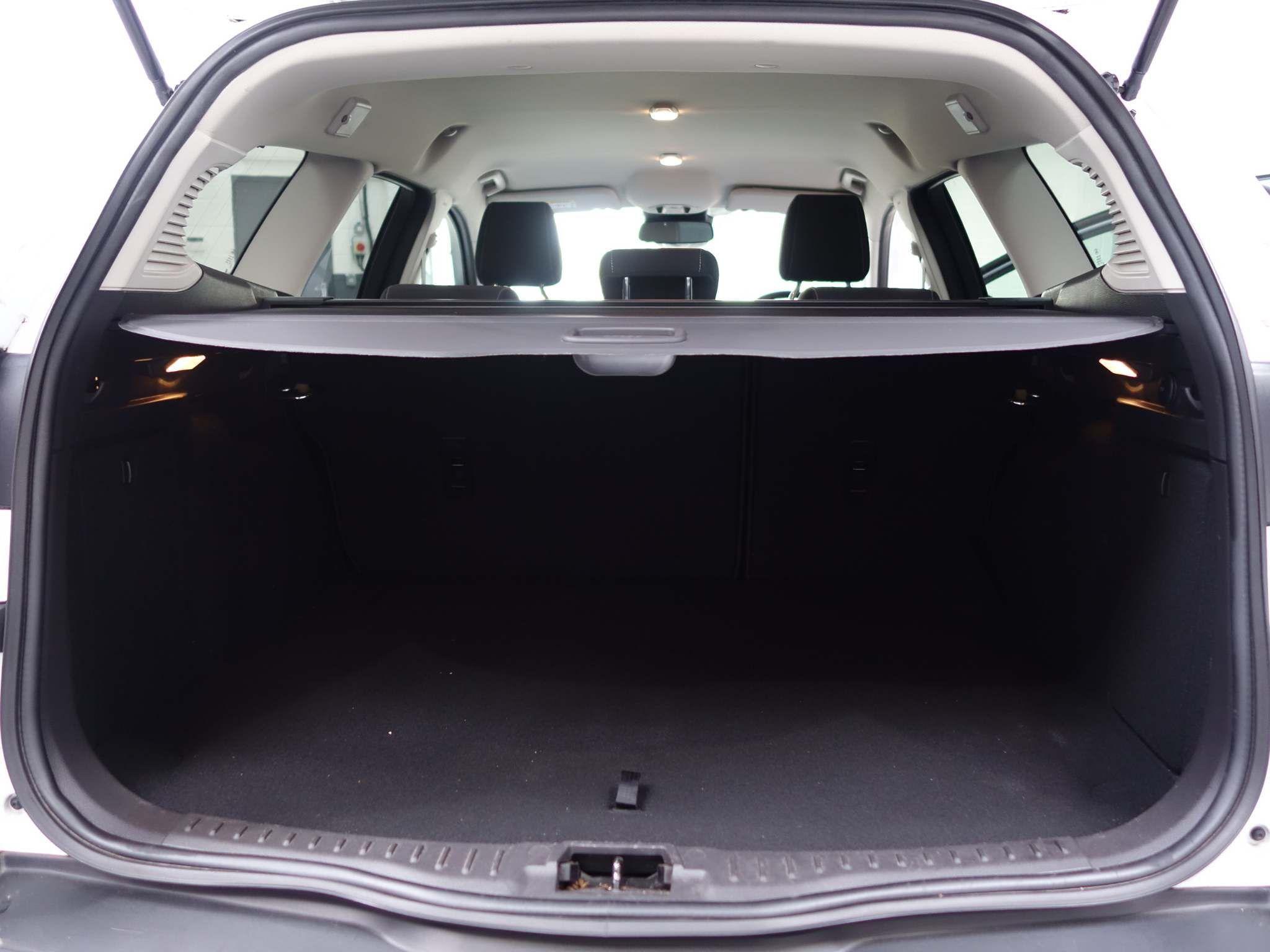 Ford Focus 1.5 TDCi Zetec Edition (s/s) 5dr – WG17AWX
