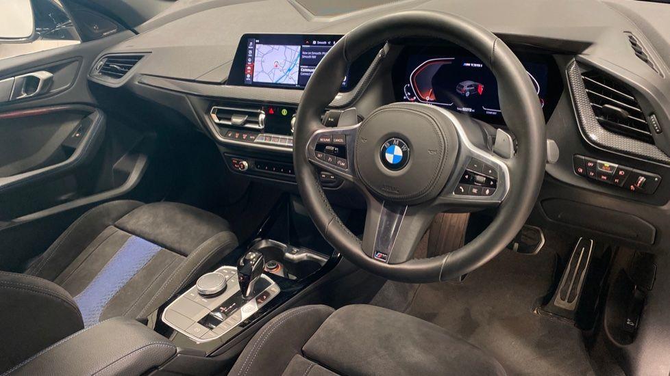 Image 5 - BMW M135i xDrive (PK20JXA)